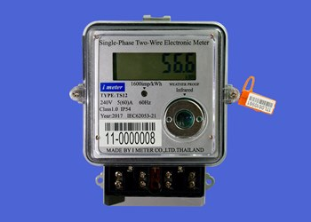 Approved Meter Types - Energy Regulatory Commission